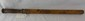 Rare 1927/28 Louisville Slugger Billy Club Used By Major League Baseball Teams Stadium Police