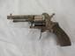 The Preserver Amepical Revolver April 26th 1885 6 Shot Drop Trigger Revolver