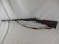 Highly Engraved Side by Side Shotgun and Rifle, Guss-Stahl,