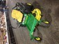 John Deere Z225 Zero Turn Mower, 110 Hours! 18.5 HP Gas Mower