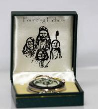 Collectors Edition Native American Founding Fathers Qua