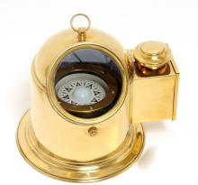 Collectors Edtion Binnacle Compass Large
