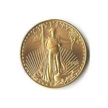 US American Gold Eagle Uncirculated One-Tenth