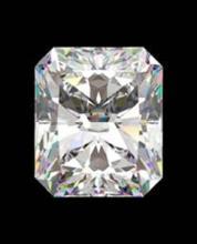 EGL CERT 1.17 CTW Radiant DIAMOND I/VVS2
