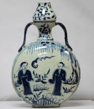 RARE BEAUTIFUL CHINESE PORCELAIN VASE