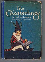 Chatterlings  Lipman, Michael