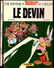 Le Devin (Une Aventure S'Asterix Le Gavlois)  Goscinny