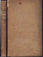 1828 A View Of The American Indians