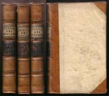 1752 Journal Des  Scavans (Savants)