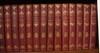 1890 Oeuvres De Victor Hugo 14 volumes