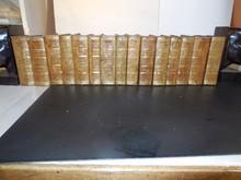 Goethe Works 15 Volumes 1830