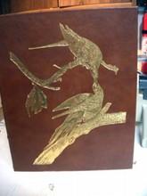 1984 Audubon Society Elephant Folio Audubon's Birds Of America signed