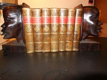 Boulanger Critical View Of St. Paul 7 Volumes