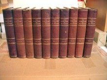 1901 The Literature Of All Nations  And All Ages