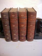 1879 Diary Of John Evelyn