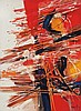 Edo Murtic: Untitled