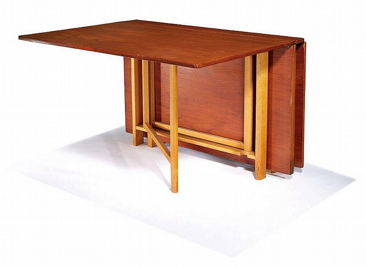 Bruno Mathsson, Maria Folding table