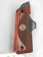 Crimson Trace Master Series 1911 Laser Grips