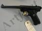 Ruger Standard Model Black Eagle Type 13 22 LR
