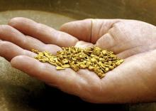 Lot of 10 grams Pure Natural Gold Nuggets