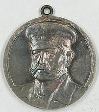 Medal WW1, Medaille 1914 Field Marshal von Hindenburg