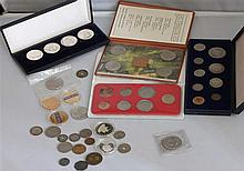 Lot coin treasure trove , examine recommended