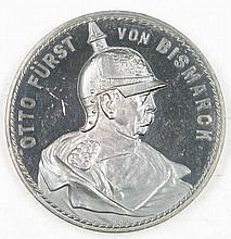 Empire silver medal