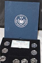 Special commemorative coinage