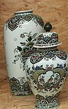 2 vases from Villeroy & Boch ,