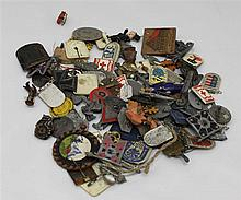 Big Lot WHW badge , besides, also rare , examine recommended