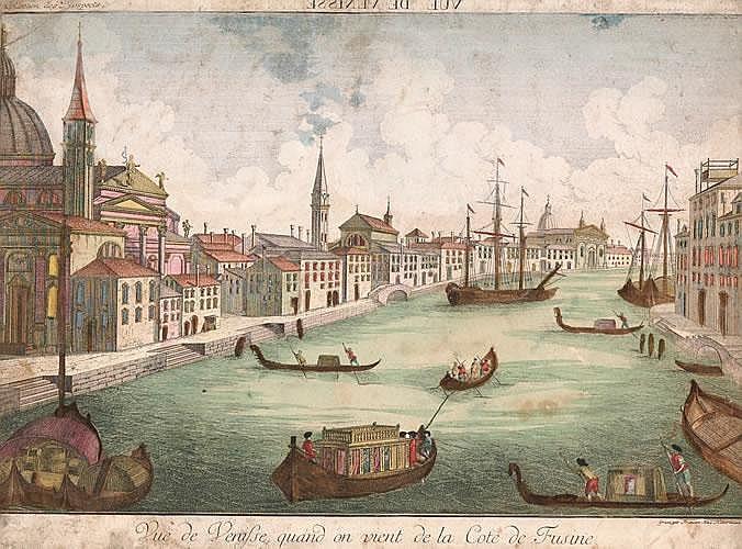 Habermann, Franz Xaver (1721 Grafschaft