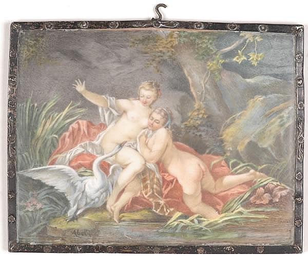 Abel, Josef (1764 Aschach - 1818 Wien)