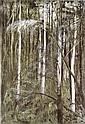 Arthur Boyd (1920-1999) Landscape lithograph 3/100
