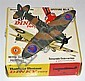 DINKY 719 'BATTLE OF BRITAIN' SPITFIRE MK11 (E BOX G)