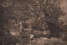 HENRY PEACH ROBINSON (ENGLISH, 1830-1901)
