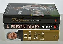3 BIOGRAPHIES