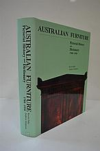 AUSTRALIAN FURNITURE: PICTORIAL HISTORY AND DICTIONARY 1788-1938