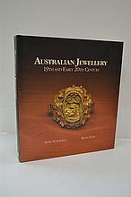 AUSTRALIAN JEWELLERY: 19TH & EARLY 20TH CENTURY