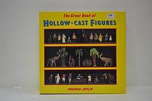 THE GREAT BOOK OF HOLLOW-CAST FIGURES