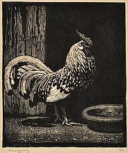 LIONEL LINDSAY (1874-1961)