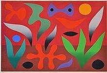 JOHN COBURN (1925-2006)