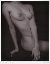 IZIMA KAORU (Japanese, born 1954)