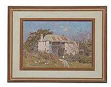 PERCY LINDSAY (1870-1952)