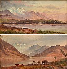 WILLIAM CHARLES PIGUENIT (1836-1914)