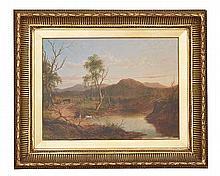 JAMES HOWE CARSE (CA. 1819-1900)