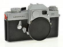 LEICAFLEX CAMERA NO. 1147998 (1966), CONDITION: 5