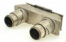 LEITZ STEREO VIEWER (VOTRA), CONDITION: 5