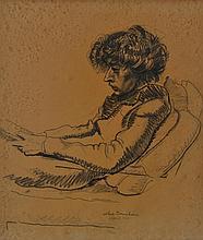 NOEL COUNIHAN, (1913-1986) LADY READING
