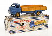 DINKY 522 BIG BEDFORD LORRY