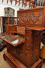 AN ORIENTAL COCKTAIL CABINET